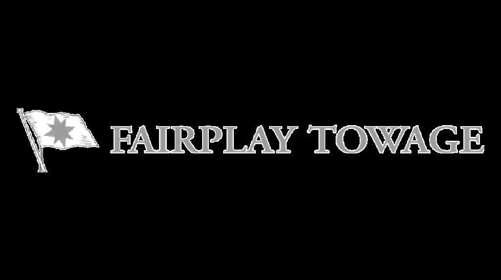 Logo client Fairplay Towage
