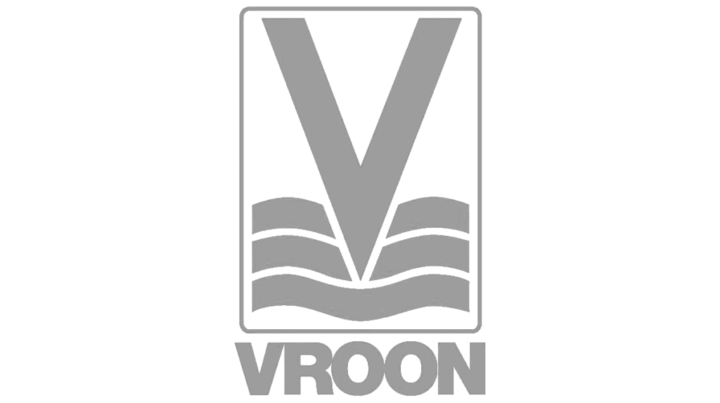 Logo client Vroon