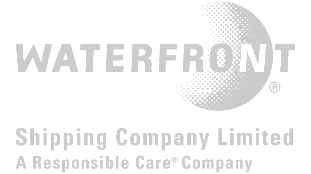 Logo client Waterfront Shipping